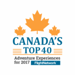Canada's Top 40 Adventure Experiences