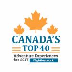 Canada's Top 40 Adventure Experiences