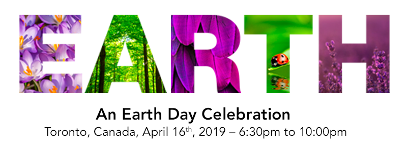 EARTH - An Evening of Film, Food, Insight & Activity